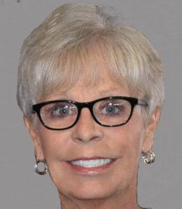 Jennifer Sykes