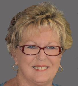 Vickie Harrison